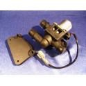 Ventil topení MAN F2000 RLD5-R023